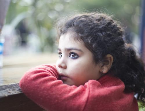 Shy /Quiet / Introvert Children- Case Study